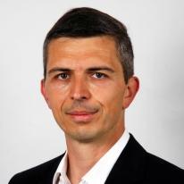 Dr Boris Breiner